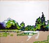 Kyle Clements: New Landscapes